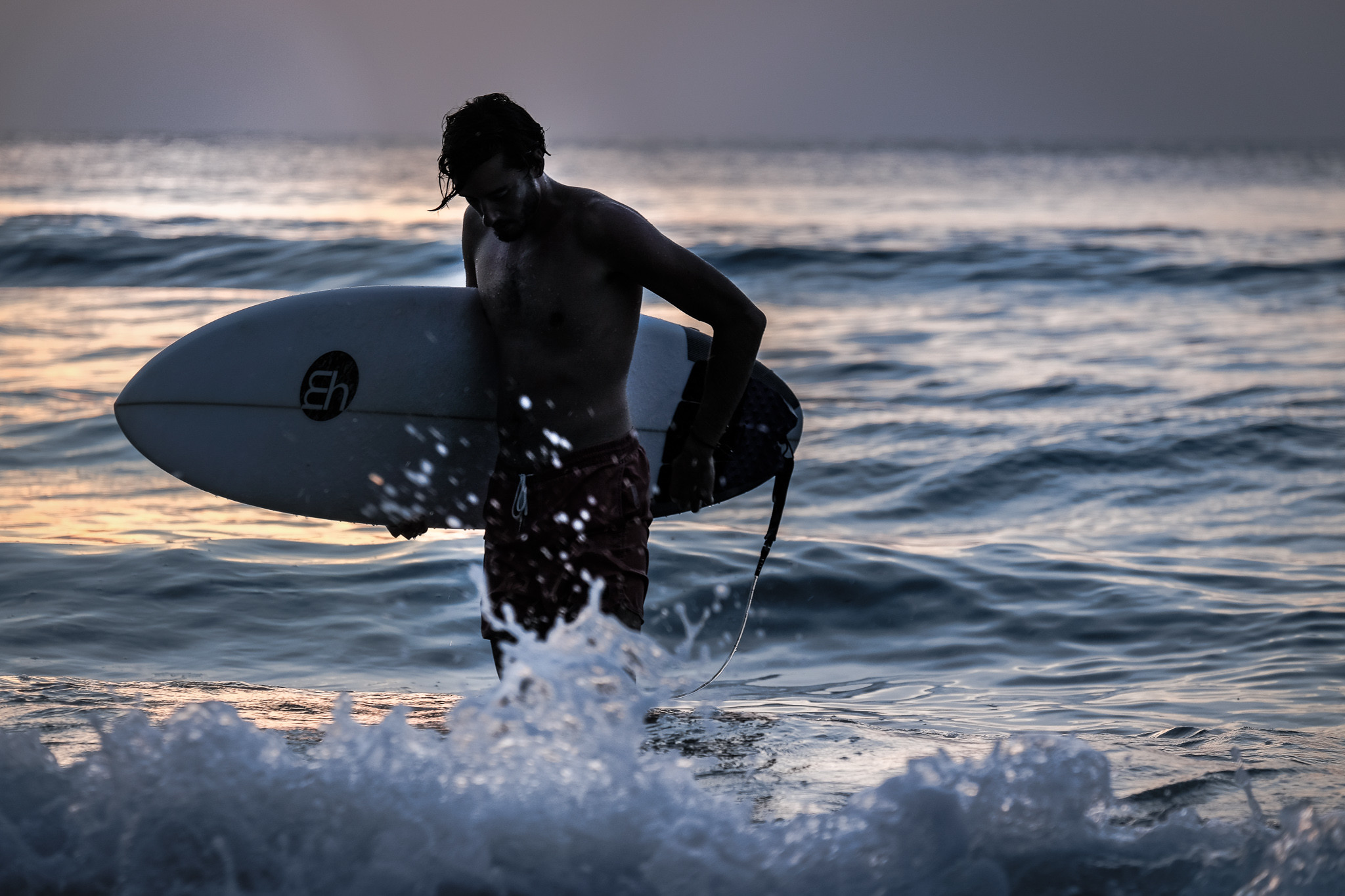 Photography Surfer
